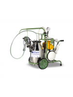 One Bucket  One Unit Milking Machine-C001