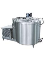 Phs Model- Dikey Tip Soğutma Tankları