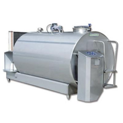 PMS Model- Yatay Tip Soğutma Tankları